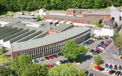 Isabellenhütte Firmensitz