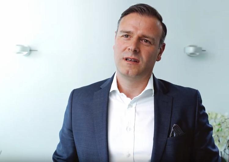 bAV im Mittelstand - Tobias Bailer im Interview
