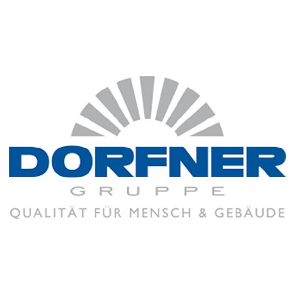Logo Dorfner Gruppe