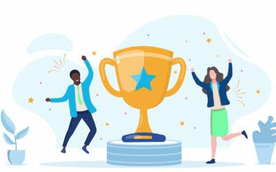 Auszeichnung zum Top Arbeitgeber Mittelstand