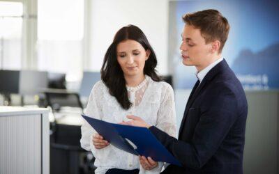 Hinweispflicht des Arbeitgebers auf betriebliche Altersversorgung