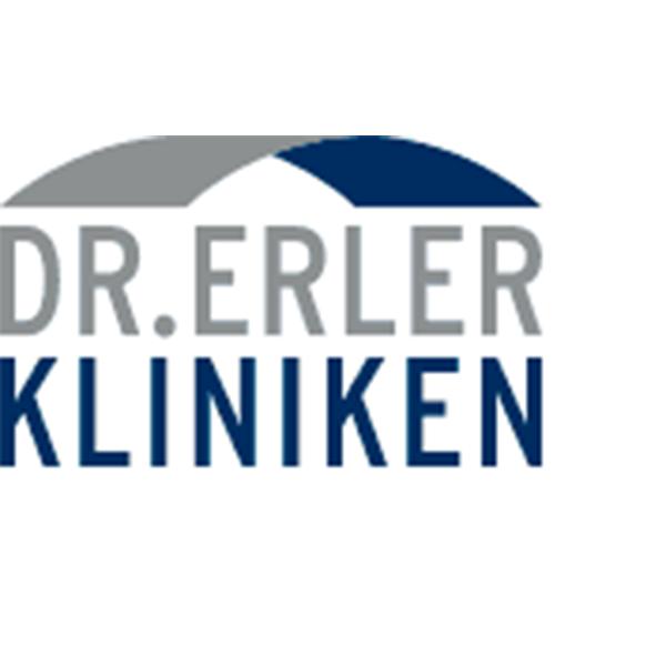 Logo Dr. Erler Kliniken