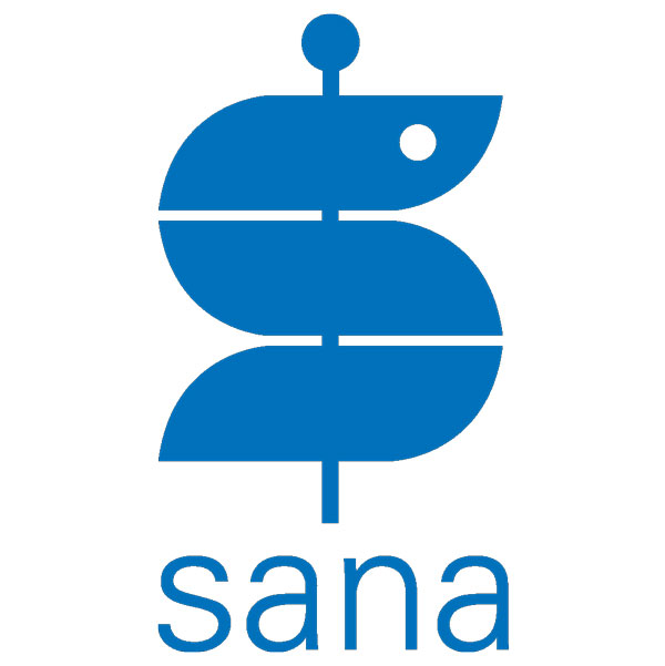 Logo SANA