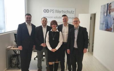 Team Berlin PS Wertschutz